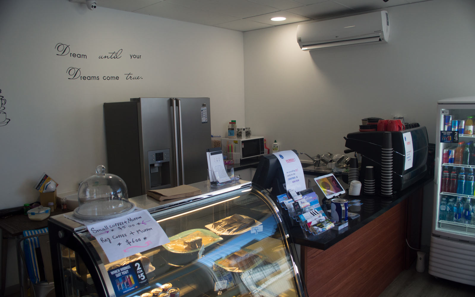 Impeccable Hand Car Wash & Detailing East Perth Cafe
