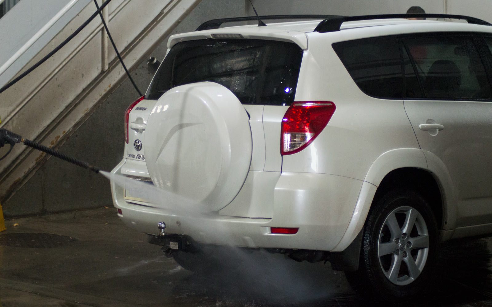 Impeccable Hand Car Wash & Detailing East Perth
