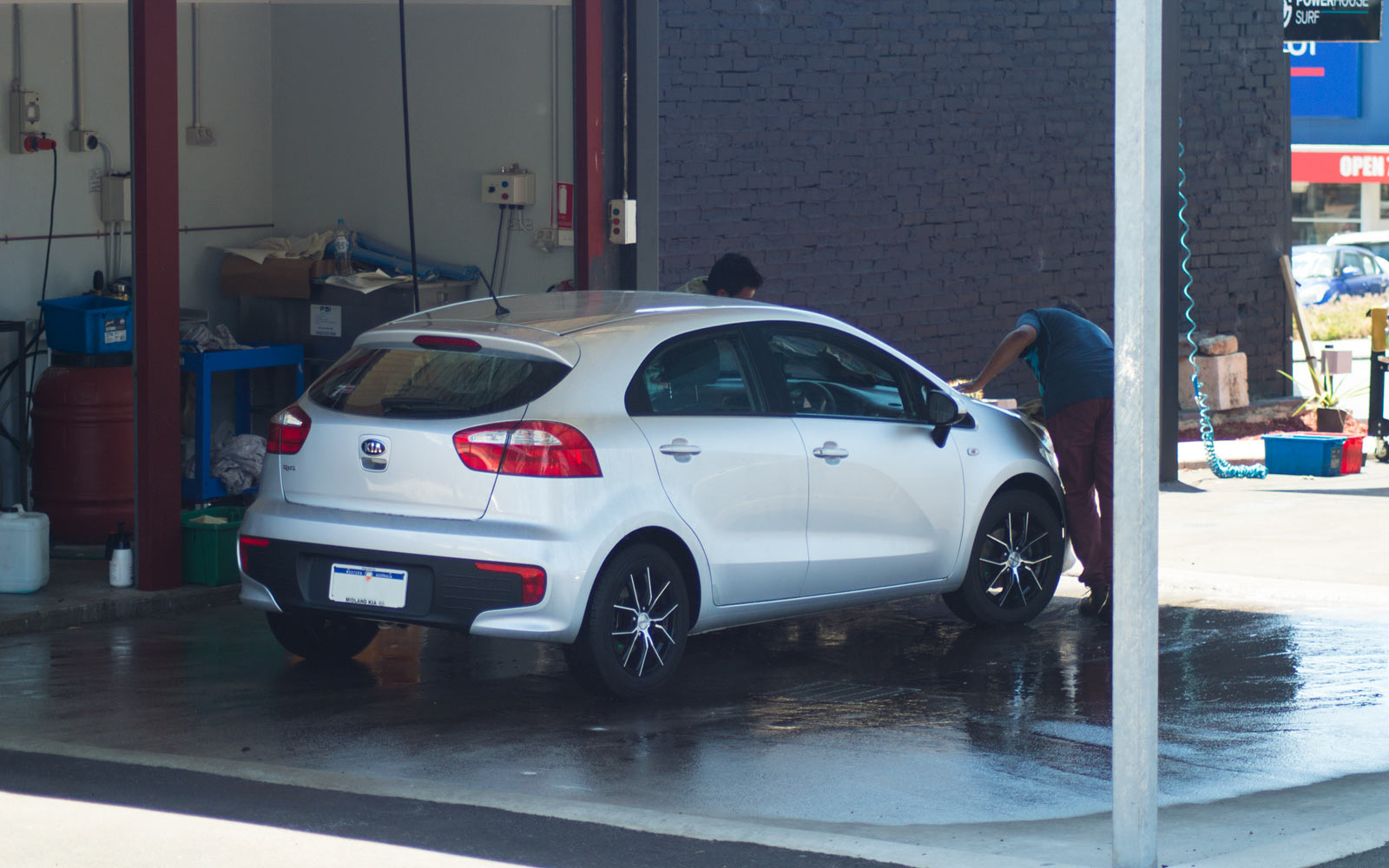 Impeccable Hand Car Wash & Detailing Palmyra