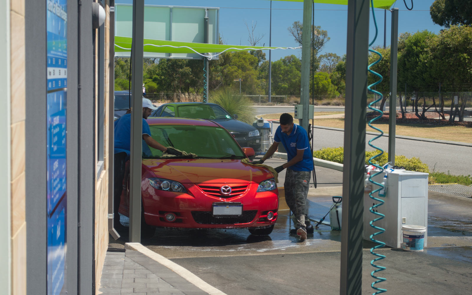 Impeccable Hand Car Wash & Detailing Rockingham