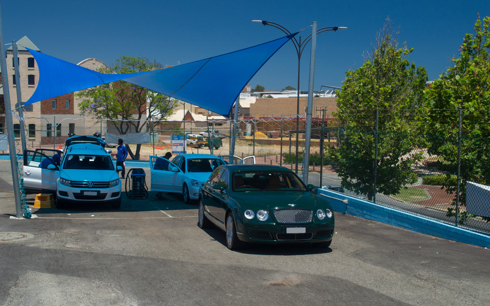 Impeccable Hand Car Wash & Detailing Subiaco
