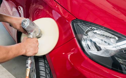 Impeccable Hand Car Wash & Detailing - Cut & Polish