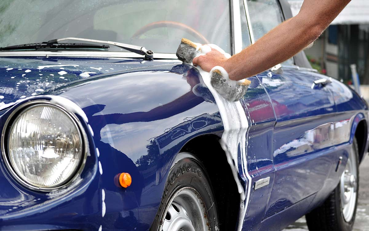Impeccable Hand Car Wash & Detailing - Hand Car Wash