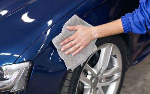 Impeccable Hand Car Wash & Detailing - Paint Cleansing